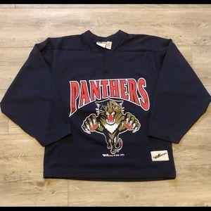 1993 Florida Panthers Jersey